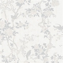 Marlowe Floral Dove