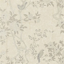 Marlowe Floral Mother of Pearl