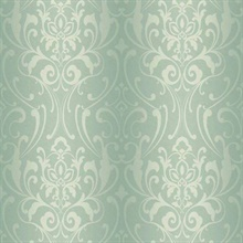 Ombre Damask