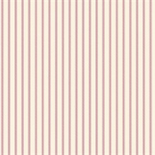 Nautical Kitchen Stripe Red