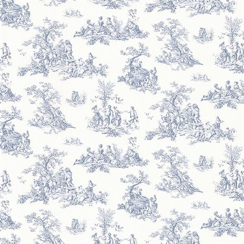 Rural Toile