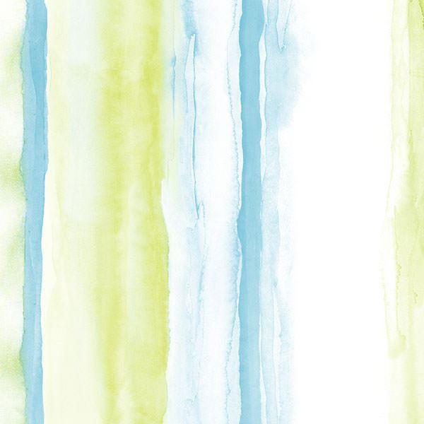 Watercolor Stripes Pa34207