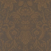 Chelsea Damask Walnut
