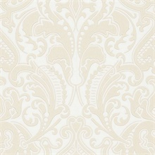 Gwynne Damask Cream