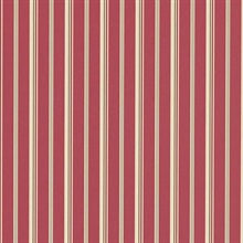 Laurelton Stripe Vermillion
