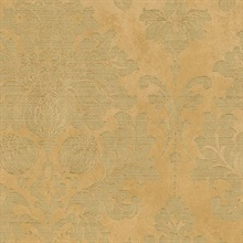 Axbridge Damask Gold
