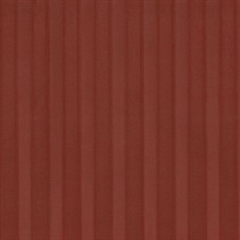 Leyton Stripe Red