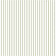 Alexandra Stripe Green