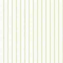 Cameron Stripe Green