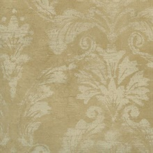 Paula Brown Torch Damask