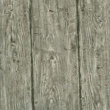 Rodeo Grey Outhouse Wood Wall