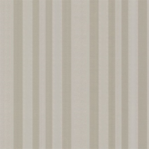 Apollo Pewter Tweed Stripe