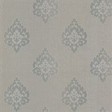 Donald Grey  Damask