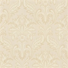 Orpheus Gold Valiant Damask