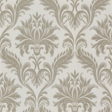 Orpheus Pewter Valiant Damask