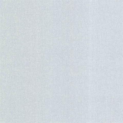 Albin light blue linen texture 499 20007 - Light blue linen wallpaper ...