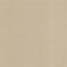 Albin Light Brown Linen Texture