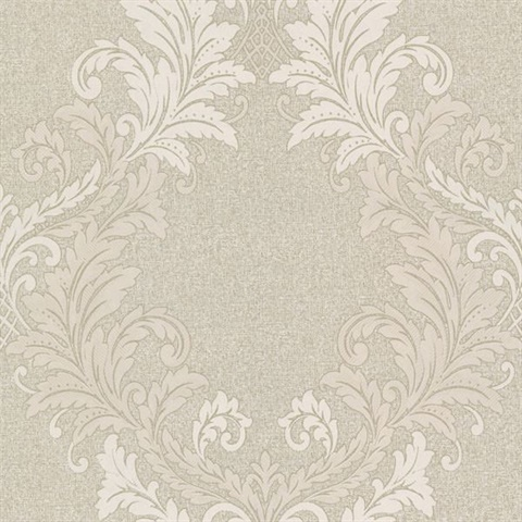 Sofia Pewter Royal Harlequin Scroll