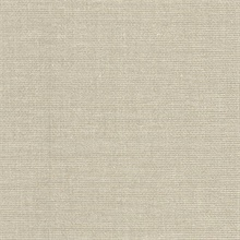 Barbosa Taupe Woven Texture Wallpaper