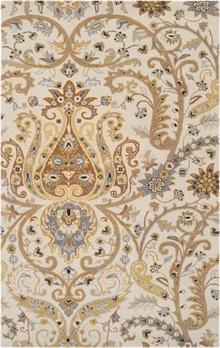 A165 Ancient Treasures Area Rug