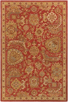 A177 Ancient Treasures Area Rug