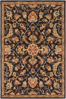 A178 Ancient Treasures Area Rug