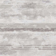 Abigal Light Grey Stripe