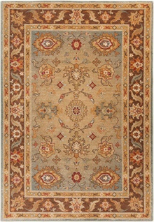 ABS3011 Arabesque Area Rug