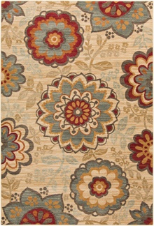 ABS3015 Arabesque Area Rug