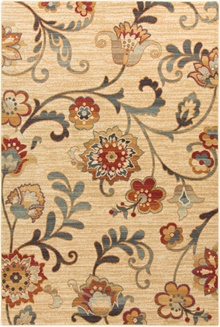 ABS3027 Arabesque Area Rug