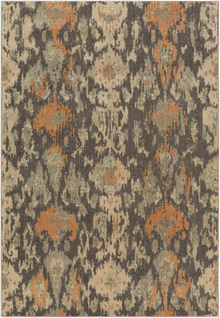 ABS3040 Arabesque Area Rug