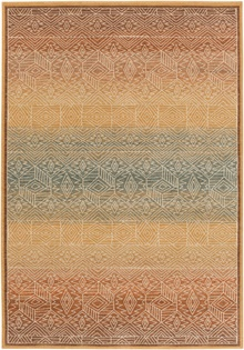 ABS3041 Arabesque Area Rug
