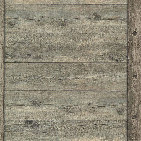 Absaroka Brown Shiplap