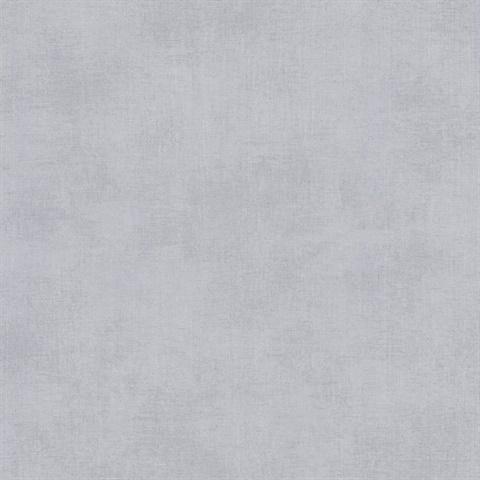 Agata Periwinkle Linen Wallpaper