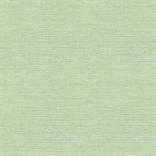 Agave Green Grasscloth