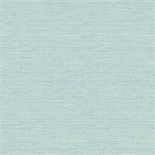 Agave Mint Faux Grasscloth Wallpaper