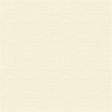 Agave Yellow Faux Grasscloth Wallpaper