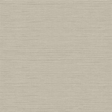 Agena Grey Sisal Wallpaper