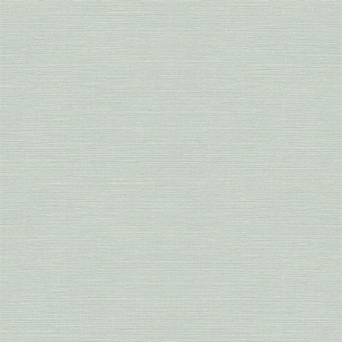 Agena Light Blue Sisal Wallpaper