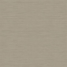 Agena Taupe Sisal Wallpaper
