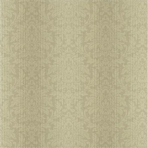 Alex Grey Damask Stripe