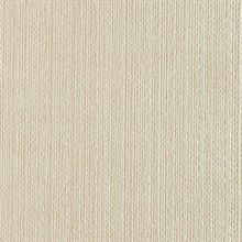 Almiro Beige Textured Weave Wallpaper