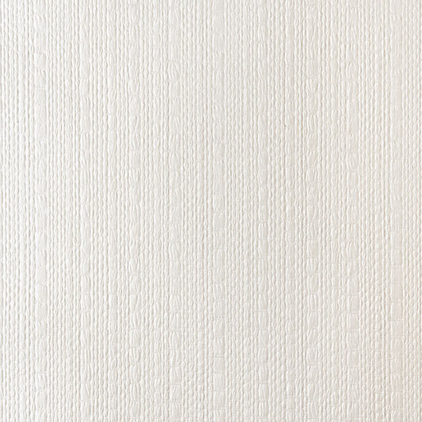 61 55433 Almiro White Textured Weave Wallpaper