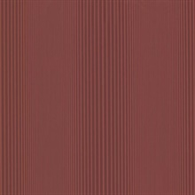 Alpha Red Ombre Stripe