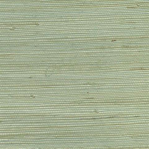 Amur Mint Grasscloth
