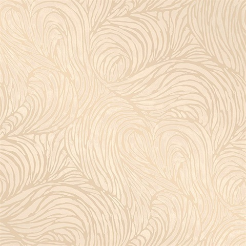 Andie Gold Swirl