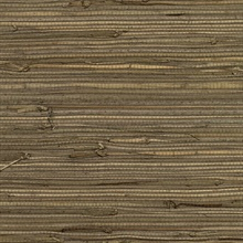 Anhui Brown Grasscloth