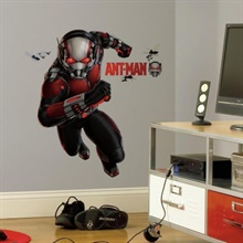Ant-Man Giant Wall Decals