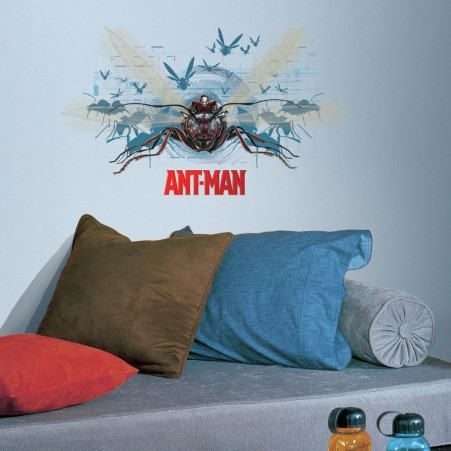 Ant-Man Giant Wall Graphics