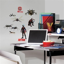 Ant-Man Wall Decals